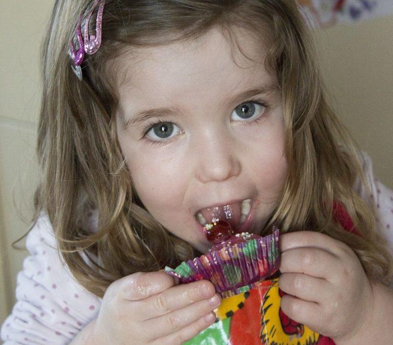 Betty Crocker Syndrome