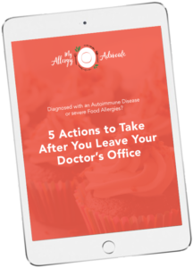 5 Actions to Take After You LEave Your Doctor's Office PDF
