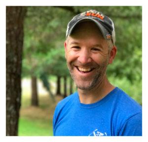 Michael Covey, Professional Endurance Coach
